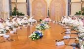 مجلس الشؤون الاقتصادية والتنمية يستعرض عدداً من الموضوعات التنموية