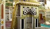 ارتفاع زوار محراب الرسول إلى 80 ألف زائر