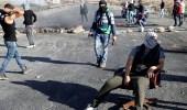 """العدل الفلسطينية تستخرج جثة """" أبو ثريا """" لتشريحها"""