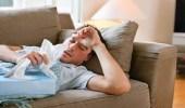 أطباء: خطر الإصابة بأزمة قلبية يزيد 6 مرات أثناء الإنفلونزا