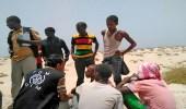 منظمتان أمميتان تعربان عن أسفهما لغرق 30 لاجئًا ومهاجرًا قبالة سواحل عدن