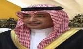 """"""" الشريهي """" يشكر الملك سلمان وولي العهد بعد قرار ترقيته بوزارة الثقافة والإعلام"""