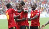 انغولا تفوز على الكاميرون في بطولة إفريقيا للمحليين
