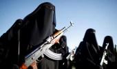 """"""" زنبيات الحوثي """" يحرقن مكتبة دينية في مسجد بصنعاء"""