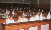 التصديق على 3 مشروعات للقوانين الخاصة بالانتخابات في موريتانيا