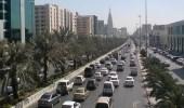 """"""" المرور """" تسأل المواطنين عن الطرق الأكثر ازدحامًا"""