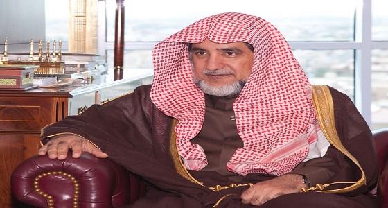 وزير الشؤون الإسلامية يرأس وفد المملكة إلى مؤتمر الأزهر العالمي لنصرة القدس