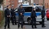 مداهمة مقرات 10 إيرانيين بألمانيا لتورطهم في التجسس