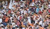 الشباب يعلن الدخول مجاني لأول 100 مشجع في مباراة الغد