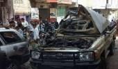 مسؤول يمني ينجو من محاولة اغتيال في تعز