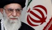 """بالصورة.. """" خامنئي """" تحت أقدام الإيرانيين"""