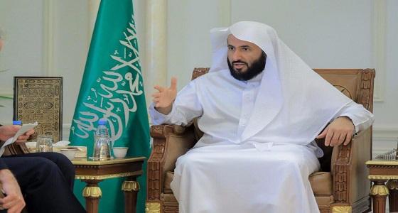 """"""" الصمعاني """" يقرر السماح للمحامين الخليجيين بمزاولة المهنة بالمملكة"""