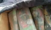 ضبط كمية كبيرة من المخدرات والأسلحة قبل وصولها للحوثيين في مأرب