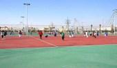 أمانة الرياض: ساحات البلدية المنتشرة تتيح ممارسة الأنشطة البدنية