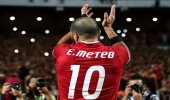 متعب: صعب أن ألعب في فريق أخر بمصر غير الأهلي