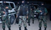 تبادل إطلاق نار بين الحرس التونسي ومجموعة إرهابية في القصرين