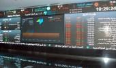 سوق الأسهم يواصل رحلة الصعود