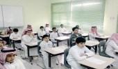 """"""" تقويم التعليم """" تبدأ بتطبيق الاختبارات الوطنية لقياس جودة الأسئلة"""