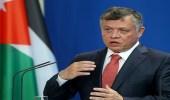 ملك الأردن: المملكة تقوم بدور فاعل لوقف التدخل الإيراني بالمنطقة