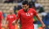 """الأهلي في طريقه للتعاقد مع النجم التونسي """" بن عمر """""""