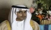 رسالة مسربة لخليفة تنظيم القاعدة حمزة بن لادن