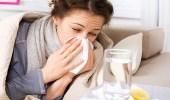 العسل الأبيض و المكسرات للتحصين من نزلات البرد