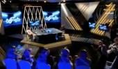 بالفيديو.. لقطة طريفة وعفوية لنجم الهلال يوسف الثنيان أثناء لقاء رئيس هيئة الرياضة