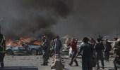 الخارجية الأفغانية: ارتفاع حصيلة قتلى التفجير كابل الانتحاري لـ20 شخصا