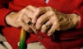 عجوز تتعرض للاغتصاب على يد شابين داخل غرفتها