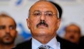 """نجل شقيق """" صالح """" يؤكد ثقته في الجيش اليمني"""