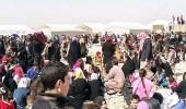 """التهديدات والتصفية.. أبرز أسباب انتشار """" النزوح الجديد """" بين العراقيين"""