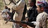 قوات الجيش تواصل التقدم.. وتحرير جبل القعيطة بالجوف