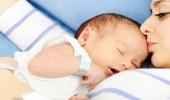 الفرق بين اكتئاب ما بعد الولادة و بيبي بلوز