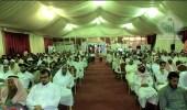 مكتب الدعوة والإرشاد برجال ألمع يحقق نجاحا كبيرا في الملتقى الدعوي السابع