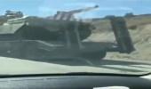 بالفيديو.. الحرس الثوري الإيراني يحاصر حي الثورة والشهداء والعزيزية في الأحواز