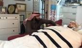 """صورة الأمير سعود بن خالد مع أخيه الوليد تثير تفاعل رواد """" تويتر """""""