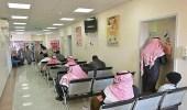 صحة القصيم: 6270 مريضا بمساهمة برنامج العيادات الاستشارية