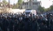 بالفيديو.. القمع الإيراني يتجاوز الاحتجاجات ليجرم الفن