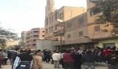 المحكمة المصرية تقضي بحبس الإرهابي المعتدي على كنيسة مارمينا