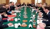 بريطانيا تعين النائبة هاريت بالدوين وزيرة للشؤون الأفريقية