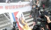 غضب واحتجاج في كوريا الشمالية بسبب أولمبياد كيم جونج أون