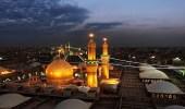 بالصور.. رغم التظاهرات.. إيران تصنع سفينة قرآنية من الذهب الخالص