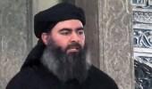 "خبراء يكشفون مكان تواجد "" البغدادي """