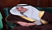 أمير تبوك يشدد على ضرورة اهتمام المسؤولين باحتياجات المواطنين