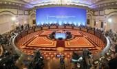 """اسم غريب داخل قائمة """" لجنة مناقشة الدستور السوري """" في مؤتمر سوتشي"""