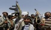 """مليشيات الحوثي تتمادى في تجنيد أطفال اليمن.. و """" سلمان للإغاثة """" يتصدى لهم"""