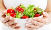 اتباعك لنظام غذائي نباتي يحميك من أمراض القلب