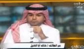 """بالفيديو.. أبا الخيل: تقديم بلاغ رسمي في جمعية """" مودة """""""