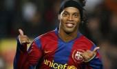 """"""" رونالدينيو """" يعتزل كرة القدم.. رسميًا"""