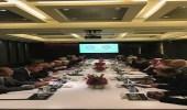 سفير المملكة لدى بكين ينظم لقاء بالسفراء العرب لبحث قضية القدس